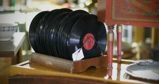 Thrift Shop Vintage Vinyl