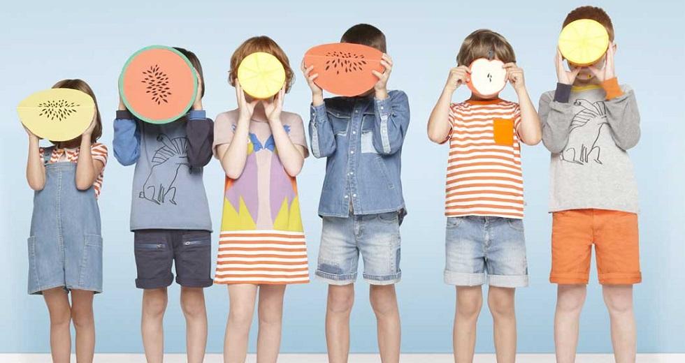 kids clothes summer