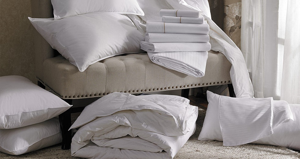 linens pillows sheets may 18