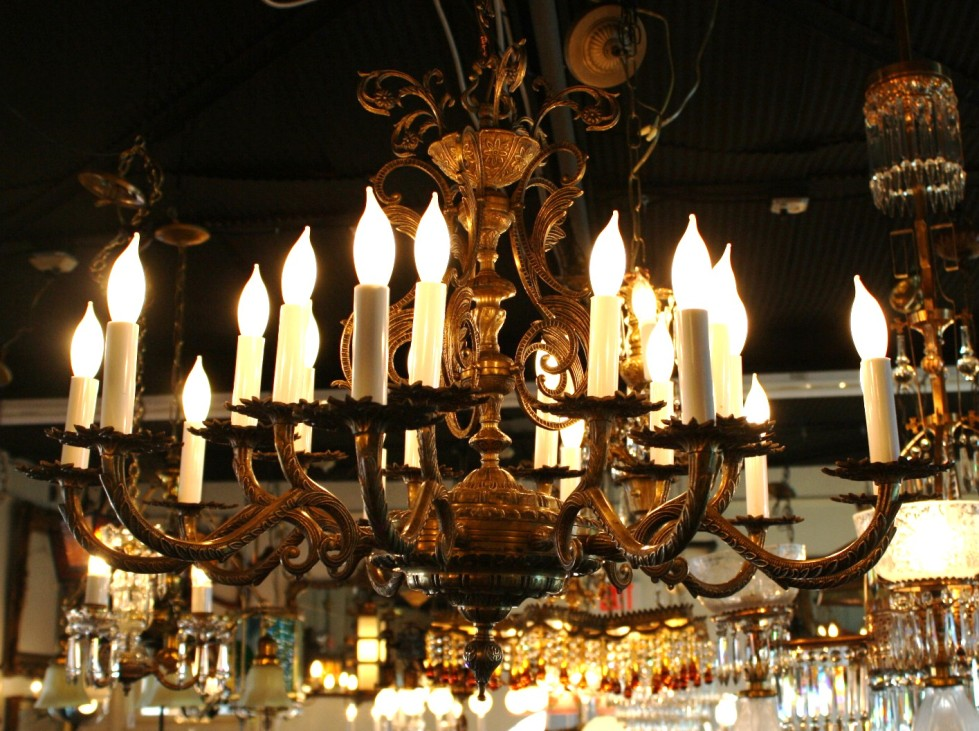 Lamps and lighting 11 23 15