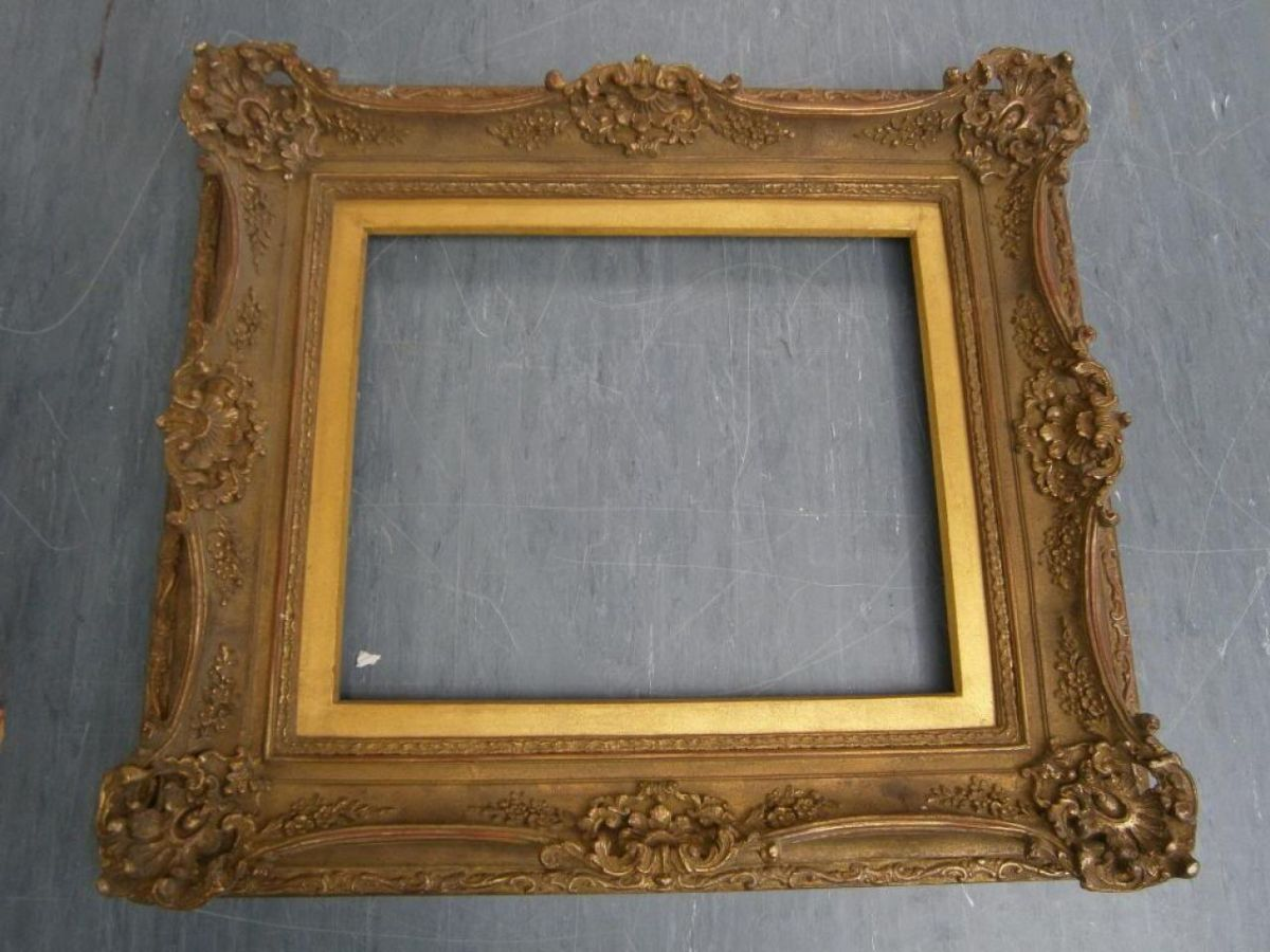 What To Do With Picture Frames? | New 2 You Upscale Retail ...