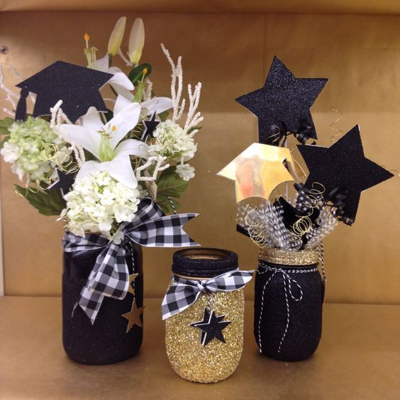 Mason Jar Grad Party Ideas New 2 You Upscale Retail Shop